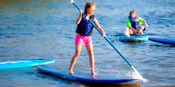 Children 12 years and younger are required to wear life jackets at all times.
