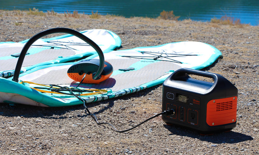 review-outdoor-master-shark-electric-sup-pump
